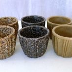 Planters Ribbed