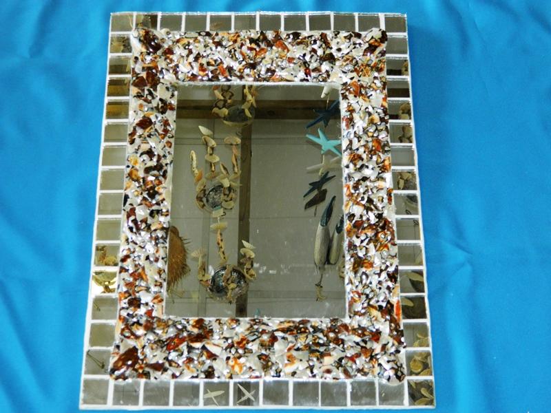 Mosiac-Mirror-Sarmaticus-CodeSM038-Size40cmx30cm