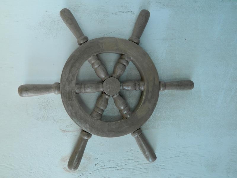 Shipwheel CodeW001